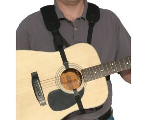 Acoustic Guitar Harness