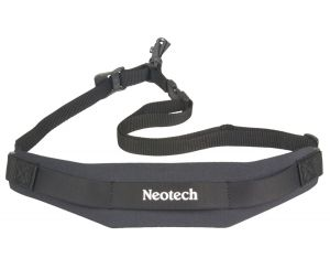The Neo Sling™ distributes weight over the shoulder and across the back