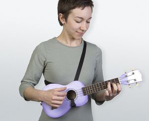 The Simple Sling™ with Ukulele